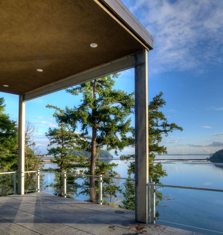 17 Best Images About Houses Of Camano Island Whidbey