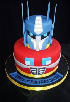 62 Best Images About Transformers On Pinterest Fondant