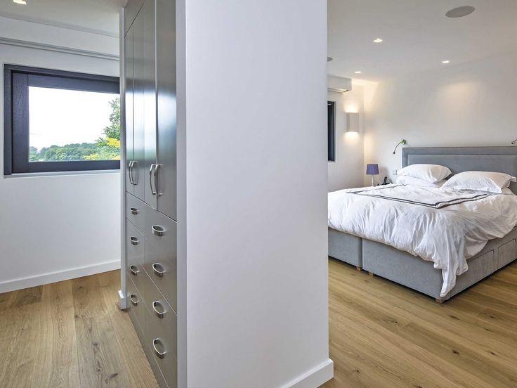 27 best schlafzimmer images on pinterest bedroom bedrooms and blueprints for homes. Black Bedroom Furniture Sets. Home Design Ideas