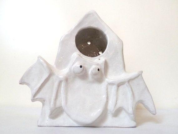 Notte in bianco Casetta per pipistrelli o per uccelllini di LabLiu, €40.00