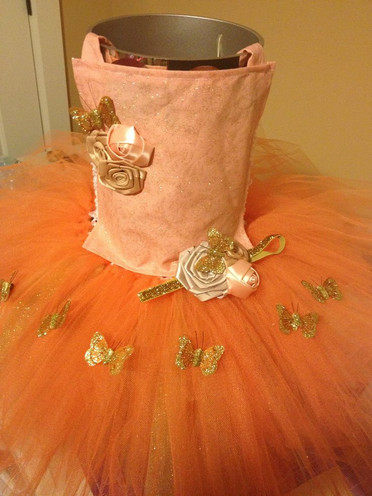 This one i made for my baby girl for her  Fall session in 2013