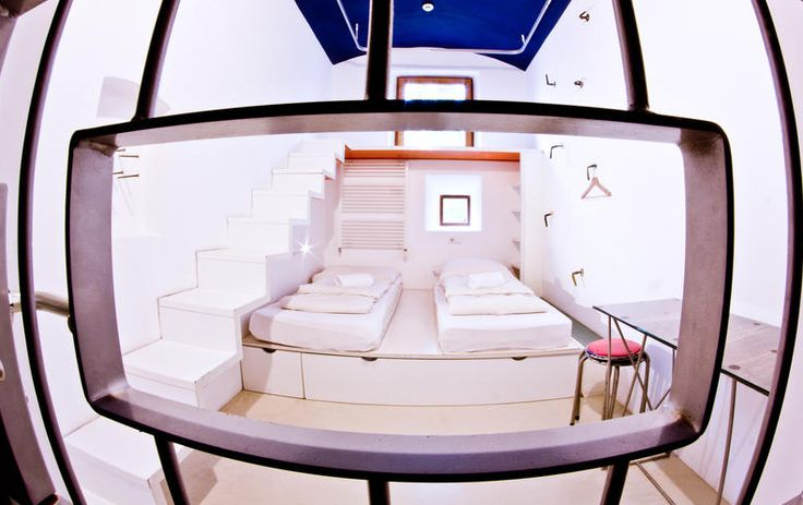 TOP 5 UNUSUAL AND AWESOME HOSTELS IN THE WORLD - Deep Travel and Lifestyle