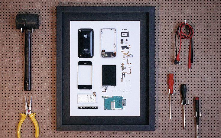 Framed Tech