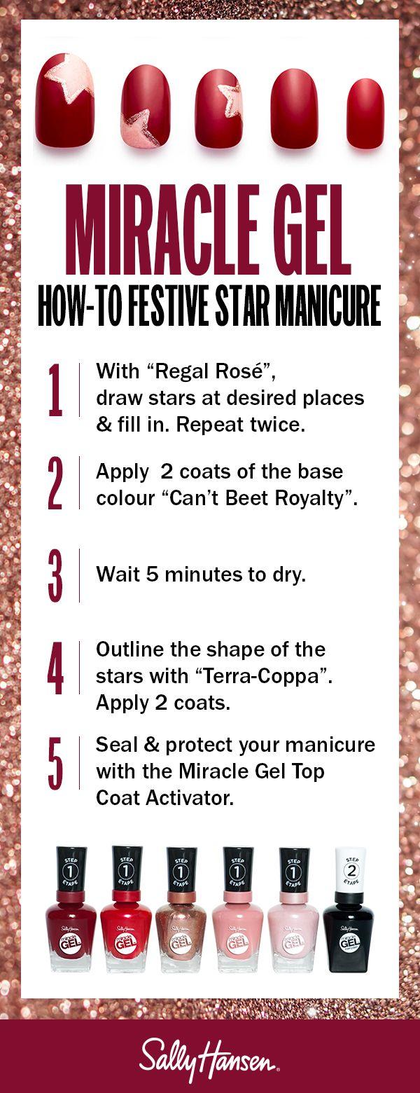 Miracle Gel | Easy 2 Step Gel System