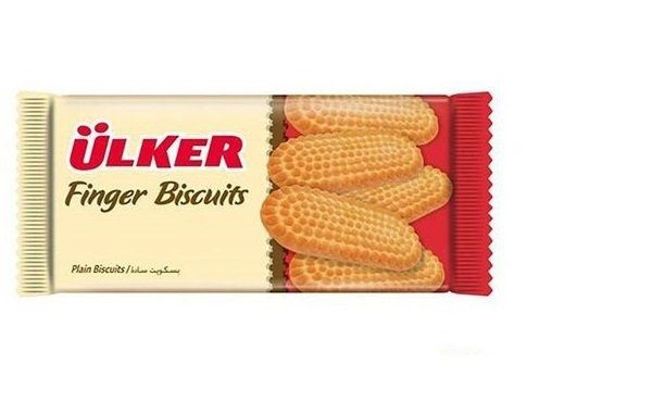 السعرات الحرارية في بسكويت اولكر Biscuits Vegetables