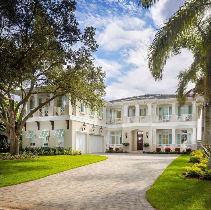 Luxury Homes In Florida: 188 Best Tampa Bay Luxury Home Magazine