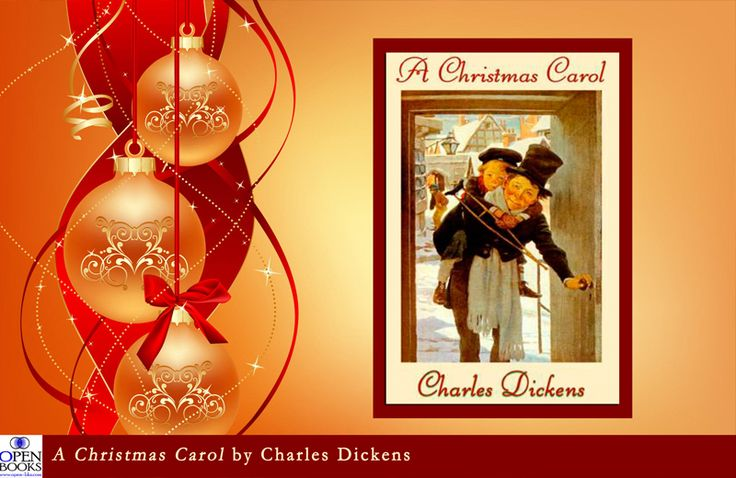 Listen For Free A Christmas Carol: Introduction, Stave I