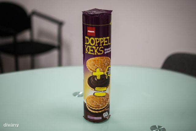 Dívány - Alapkonyha - Teszt: az emeletes csokis keksz átverés