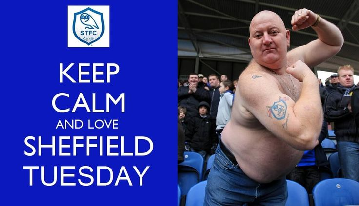 Sheffield Wednesday to be renamed after new evidence confirms club was founded a day earlier, than previously thought. #SWFC #STFC  #SheffieldWednesday #SUFC #SWFC #Sheffield #ChedEvans #SheffieldTuesday #Wednesday #eddieizzard #leedsunited #lufc #championship #Englishchampionship #Sheffielduniversity #football #satire #satirenews #soccer #failmuch #failmuch #waterfordwhispers