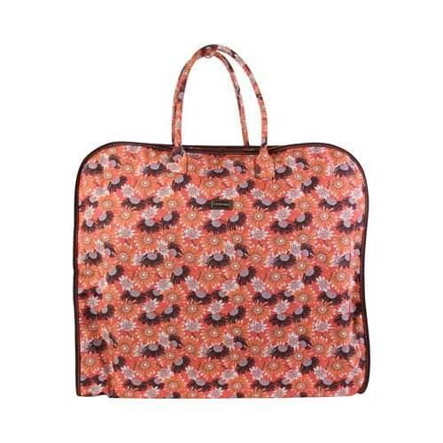 Women's Hadaki by Kalencom Garment Bag Daisies