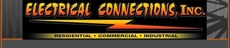 Electrical Connections Inc. - We can light up your world!