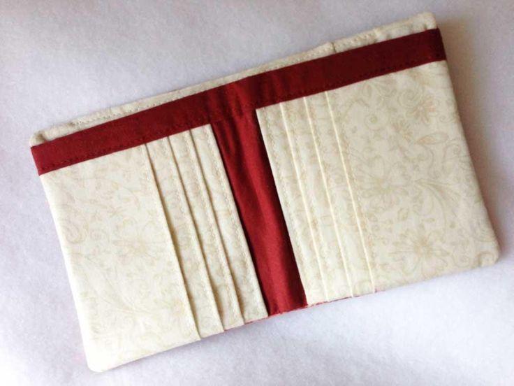 Leather Slimfold Wallet - heaven goddess by VIDA VIDA 3SSlS2p