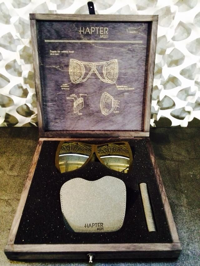 #eyewear #glasses #fashion #HAPTER #Mido #台灣護視