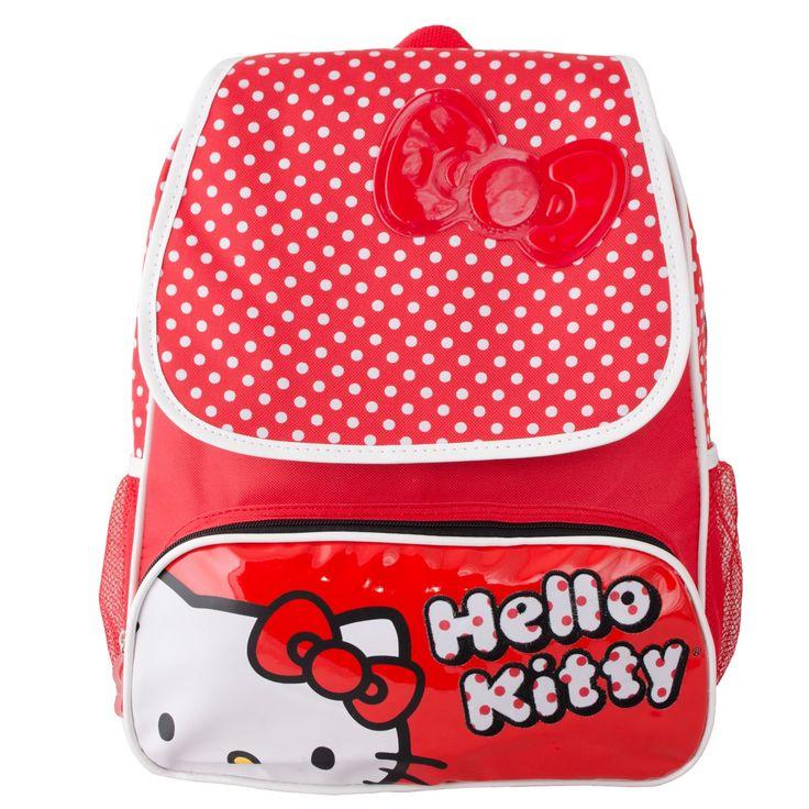 mochilas ruz de hello kitty - Buscar con Google