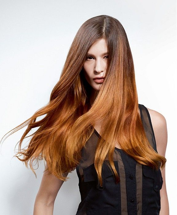 17 Best Images About Shiny Hair On Pinterest Behance