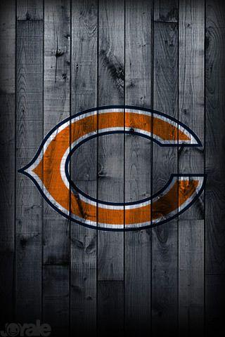 Chicago Bears I-Phone Wallpaper | Flickr - Photo Sharing!