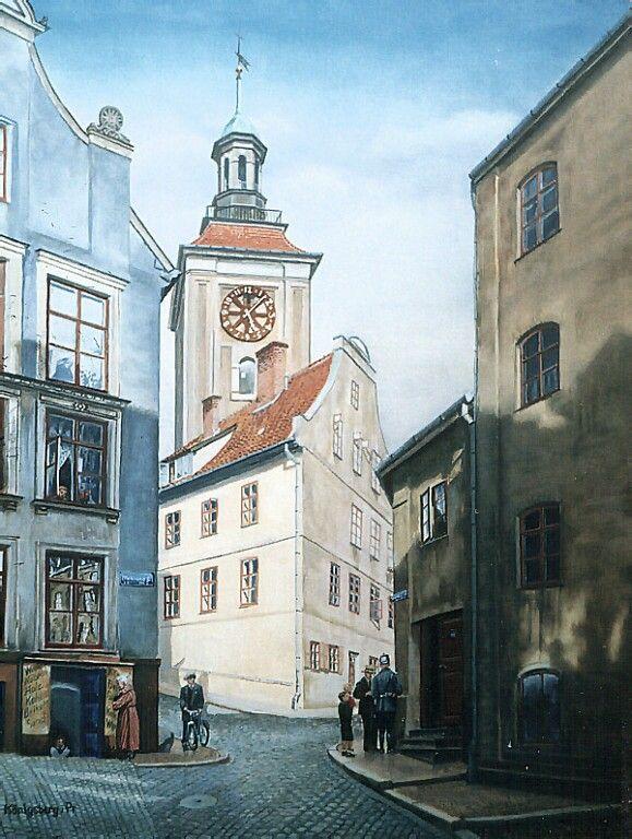 Königsberg Pr.