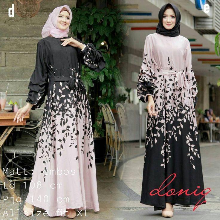 Aleya vol.2 by Doniq Dress only bahan embos All size Ld ±108 pjng 140 Price IDR 235,000 Estimasi ready 4sept Line @kni7746k Wa +62896 7813 6777 #gamissyari #gamiscantik #gamispremiummurahcantik #gamishijaberbrandedmodis #gamismotif #gamisbranded #gamisumbrella #gamispremium #bajuhijab #bajumuslimwanita #hijaberpremiumbutik #bajumurmer #bajumurahbanget #bajubigsize #bajusyari #bajupremium #dress #dressbangkok #dresshijab #singaporehijab #syari #muslimahwear #muslimahapparel #musllim...