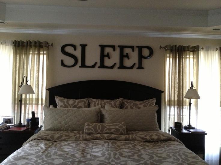 master bedroom idea from hgtv - Master Bedroom Retreat Decorating Ideas