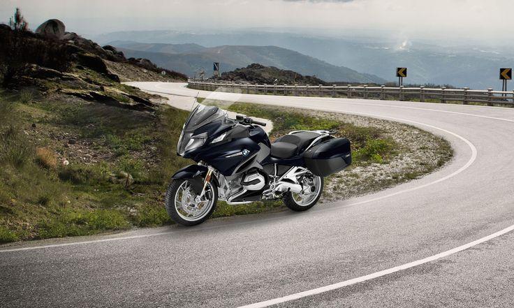 Der neue BMW Motorrad Konfigurator - Alle Modelle, Farben, Pakete und Preise im Überblick