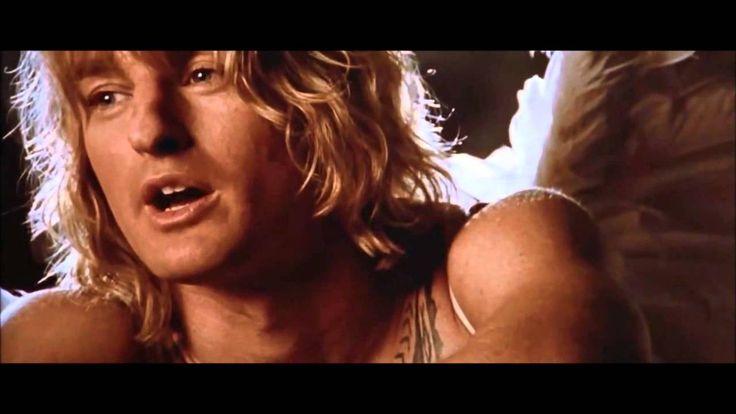 Owen Wilson's Zoolander intro (HD)