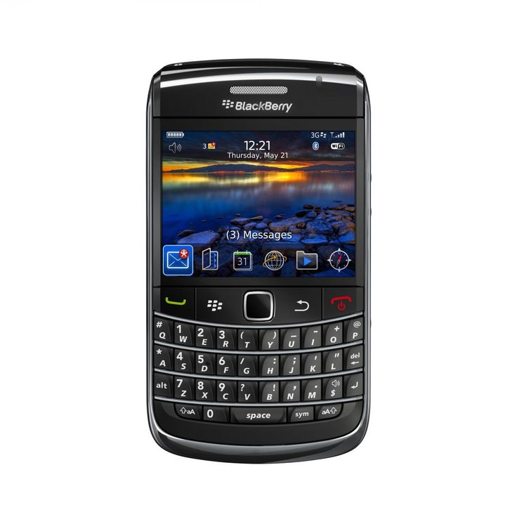 RIM announces new BlackBerry Bold 9700 | RIM has announced the new BlackBerry Bold 9700, an updated version of the company's first 3G handset. Buying advice from the leading technology site
