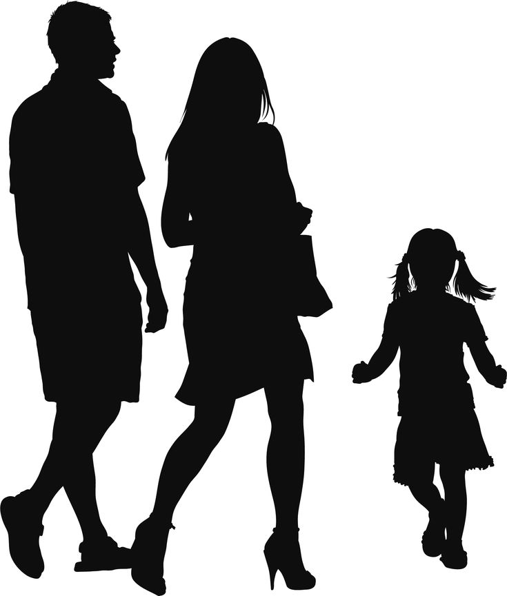 people silhouettes_18