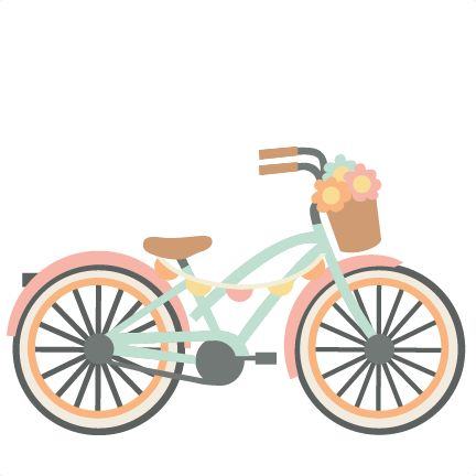8 best sepeda clip art images on pinterest bicycles vintage rh pinterest com free bicycle clipart black and white free bicycle clipart black and white