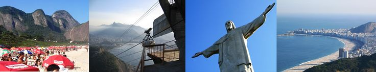 Clothing and Dress Tips for Travel to Rio de Janeiro, Brazil