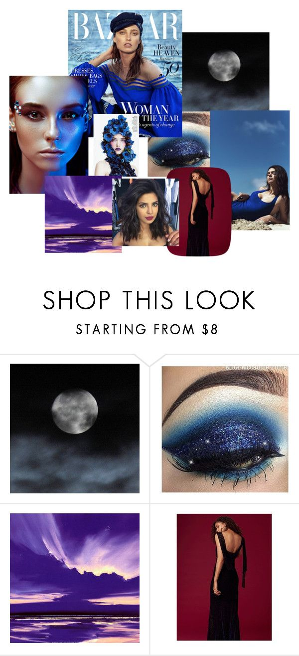"""Cold Colour"" by cassieaaraujo ❤ liked on Polyvore featuring Topshop and Diane Von Furstenberg"