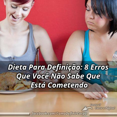 Dieta Para Definição: 8 Erros Que Você Não Sabe Que Está Cometendo  ➡️ https://segredodefinicaomuscular.com/dieta-para-definicao-8-erros-que-voce-nao-sabe-que-esta-cometendo/  Se gostar do artigo compartilhe com seus amigos.  #bomdia #goodmorning #dieta #diet #bodybuilder #EstiloDeVidaFitness #ComoDefinirCorpo #SegredoDefiniçãoMuscular