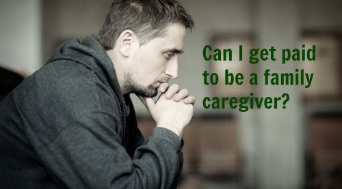 the family member as a caregiver essay Alzheimer's disease essays - caring for family members with alzheimer's disease.