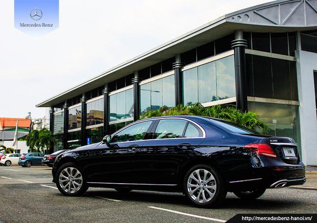 Mercedess với mục đích nâng cấp đứa con cưng lên một tầng cao mới với những công nghệ hiện đại, tiên tiến và vô cùng thông minh. Có những hệ thông nâng cấp