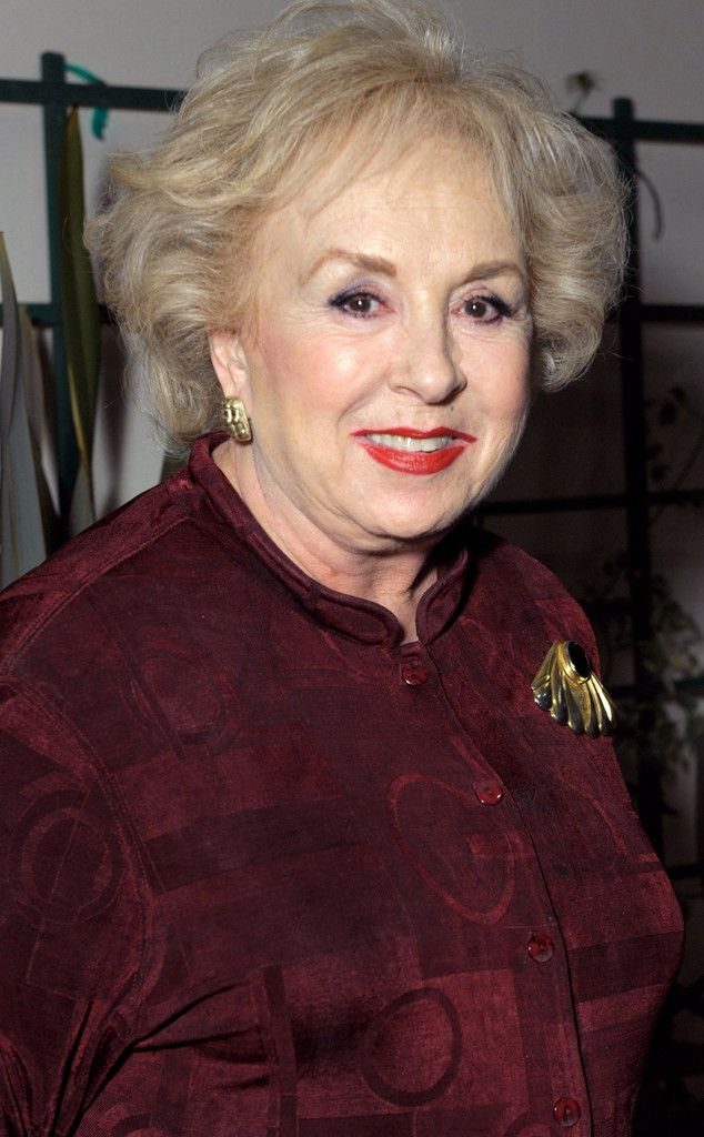 Doris Roberts from Celebrity Deaths: 2016's Fallen Stars  TheEverybody Loves Raymond actress was 90-years-old when she passed away.
