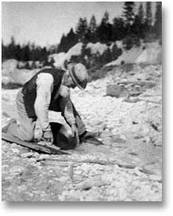 pictures of the california gold rush - Google Search