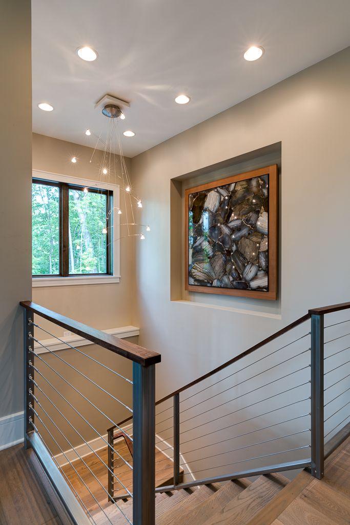 Best 25 modern craftsman ideas on pinterest natural for Craftsman interior design elements