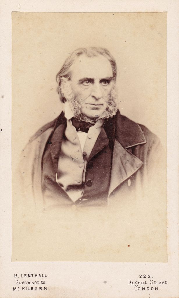 1849___ Sir Charles James Napier.    from an 1849 Daguerreotype by William Edward Kilburn
