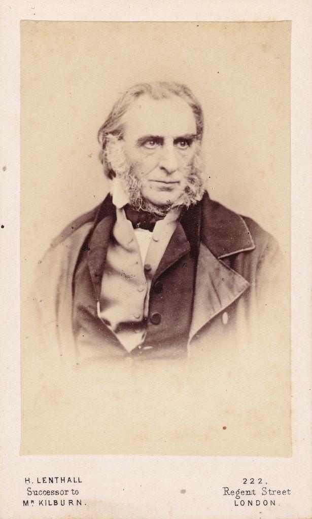 1849___ Sir Charles James Napier.    from an 1849 Daguerreotype by William Edward Kilburn