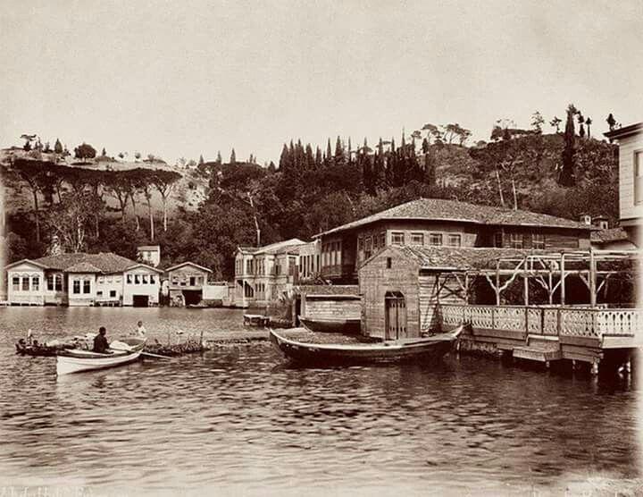 KANLICA-MİHREBAT-