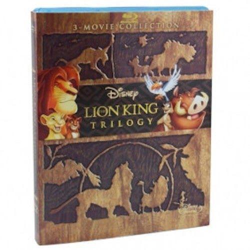 Best 25+ Lion King Blu Ray Ideas On Pinterest