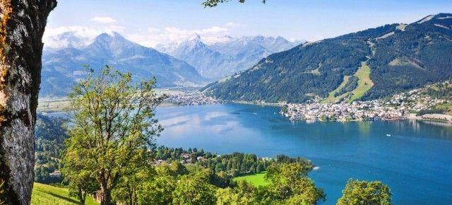 Luxus im Salzburger Land: 3 Tage im Top Design- und Wellnesshotel (96% HolidayCheck) mit Vollpension und Wellness schon für 199€