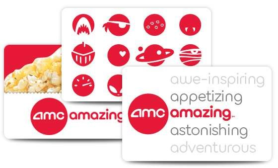 Gift card to AMC Loews movie theater!  even if I have to go by myself... I want to start catching up on movies