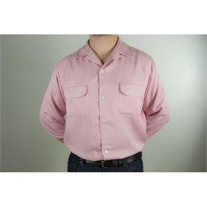 Rose Shirt Ztomic Gab