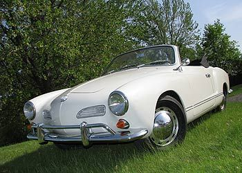 convertible karmann ghia