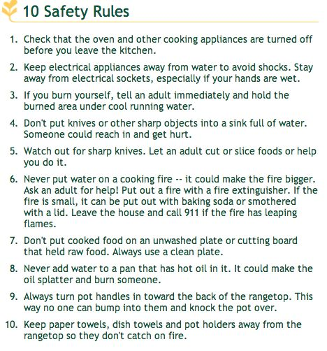 1000 images about kitchen chemistry on pinterest for 6 kitchen safety basics