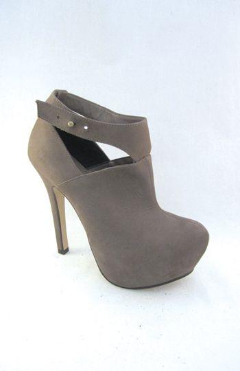 Botas de tacon 13 cm