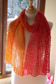 Sherbet Crochet Wrap (you will probably need to be registered on ravelry.com to sign in and view/download this pattern)