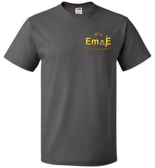 Emoji Panther T-Shirt