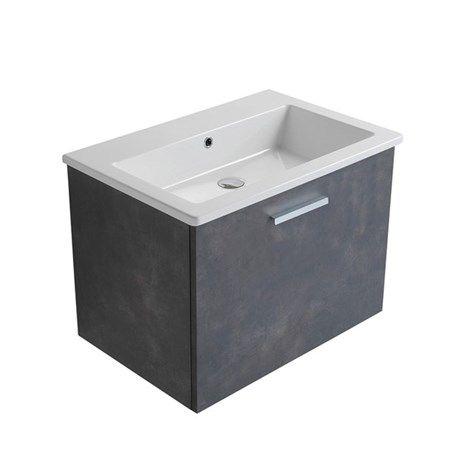 Tvättställsskåp Globo FORTY3 6-FOM3X 6-FOM3X066G