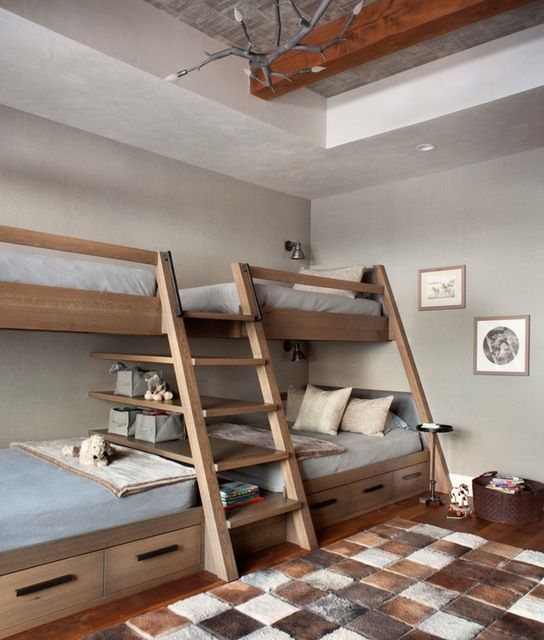 Best 25 Custom Bunk Beds Ideas Only On Pinterest Fun